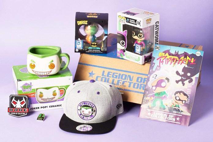 Legion-Of-Collectors-December-2016-0004-1024x682 L'évolution remarquable des produits dérivés durant ces dernières années