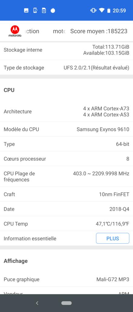 Motorola_One_Action_Screenshot_20200118-205951-439x1024 Présentation du Motorola Action