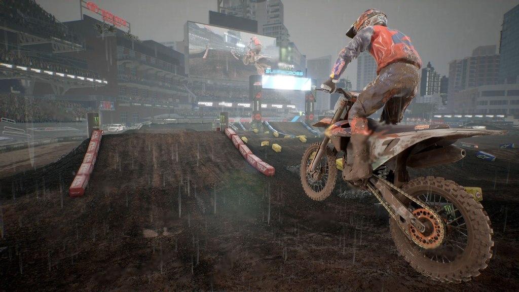 Fond_pluie-1024x576 Mon avis sur Monster Energy Supercross 3 - Attention à la chute !