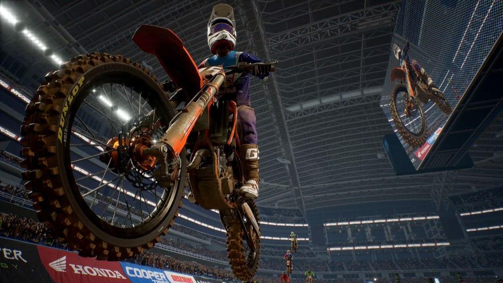 fondII-1024x576 Mon avis sur Monster Energy Supercross 3 - Attention à la chute !