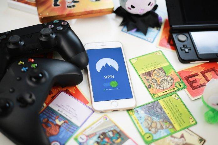 vpn-console-1024x682 Un VPN pour jouer sur console! Est-ce nécessaire?