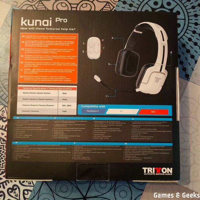 Kunai-Pro-Triiton-Casque-PS4-Test-IMG20200311173457-1024x1024 Présentation du casque Kunaï Pro de Tritton