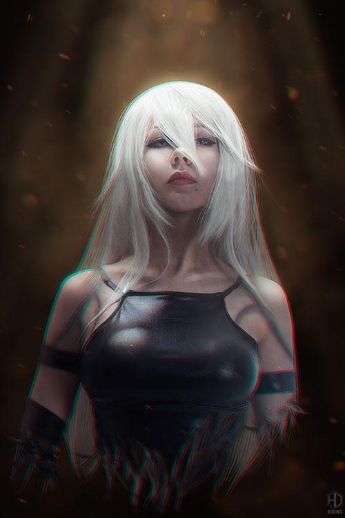 a2-neir-cosplay-05 Cosplay - Nier Automata a2 #201