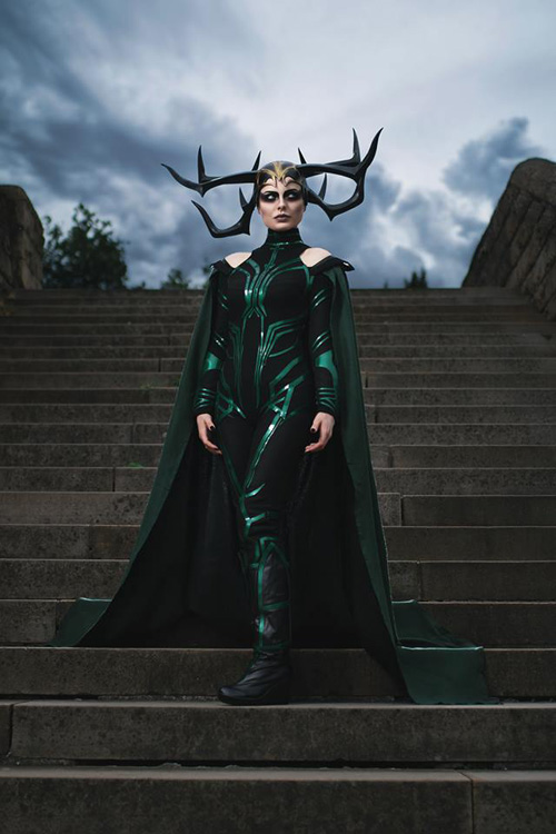 hela-headress-cosplay-01 Cosplay - Hela - Thor #203