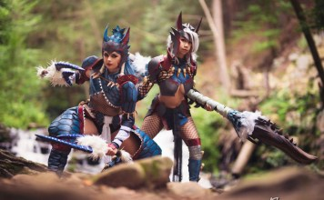 monster-hunter-armor-cosplay-01 Games & Geeks - TagDiv