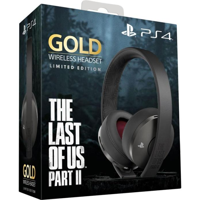 440887-product-5-i-637255109467821552800x800_8637486 The Last of Us II - PS4 - Manette - Casque - Disque Dur   -Edition limitée