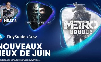 PS-Now-Juin-2020 Games & Geeks - TagDiv