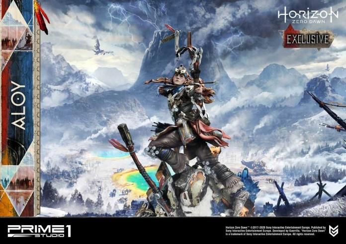 upmhzd-01ex_a00-05-1024x724 Horizon Zero Dawn - Prime 1 dévoile une magnifique figurine d'Aloy - 1099$