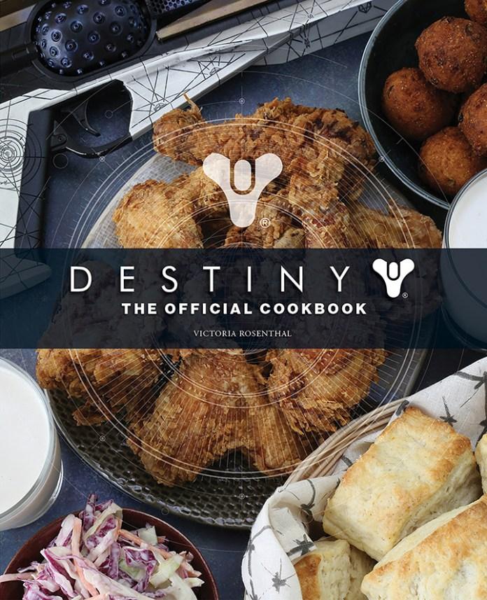 Destiny_recipe_book Bungie et Insight Editions préparent un livre de recettes Destiny