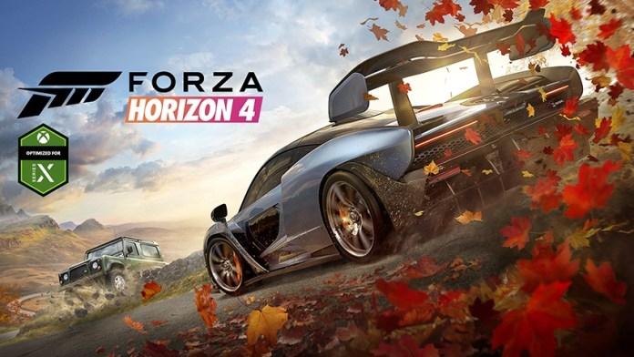 Forza-Horizon-4-–-Optimized-for-Xbox-Series-X Pas de Forza Motosport 8 - La série repart sur Forza Motosport