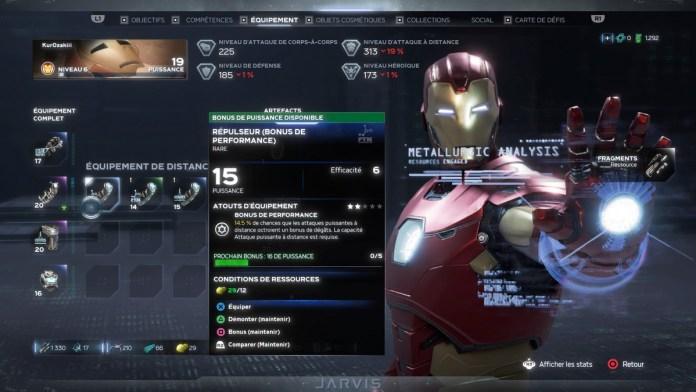 MarvelsAvengers006-1024x576 Mon avis sur Marvel's Avengers
