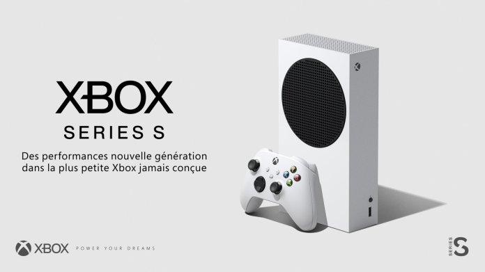 Xbox-Series-S-1024x575 Xbox Series X|S - Où précommander à partir du 22/09