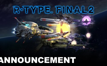 R-Type®-Final-2-Announcement-Trailer-PS4-Nintendo-Switch-Xbox-PC-BQ Games & Geeks - TagDiv