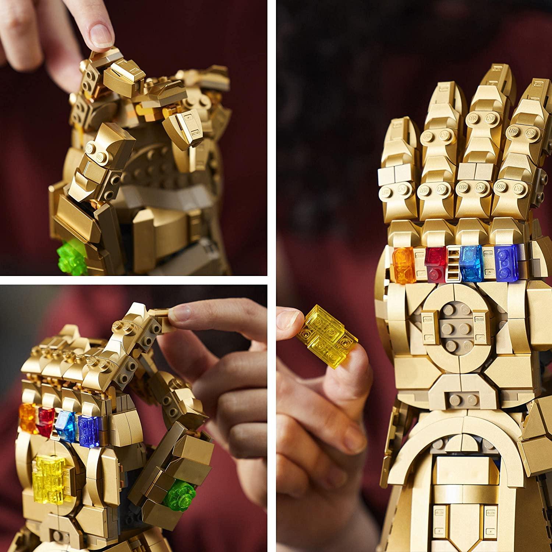 811YdznvtDS._AC_SL1500_ Lego Marvel  - Le Gant de l'infini en précommande