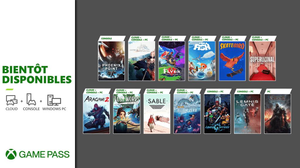 TWComingSoon_9.14.2021-1024x576 Game Pass - Les nouveaux jeux de Septembre 2021 connus!