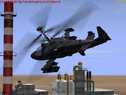 Enemy Engaged 2 – Desert Operations