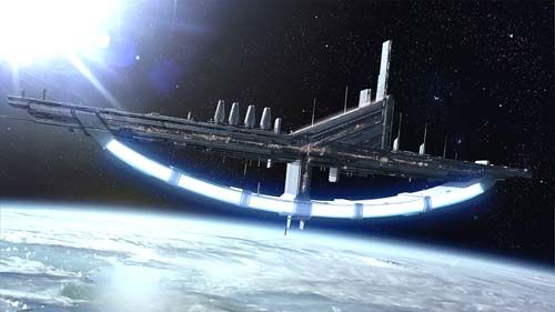 Auf´s Haus: EA verschenkt Mass Effect 2