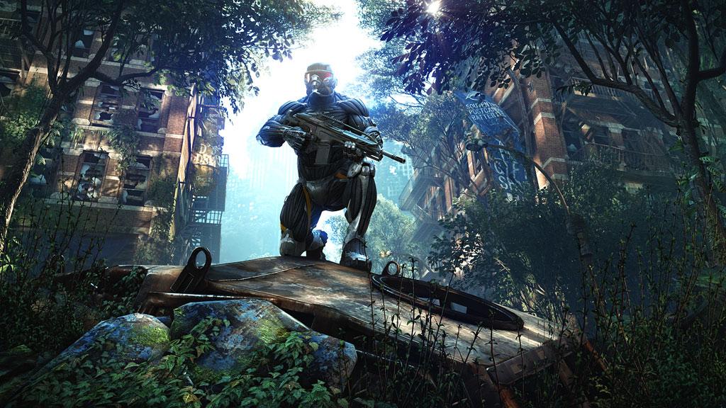 Crysis 3 – Noch ein Jahr Warten
