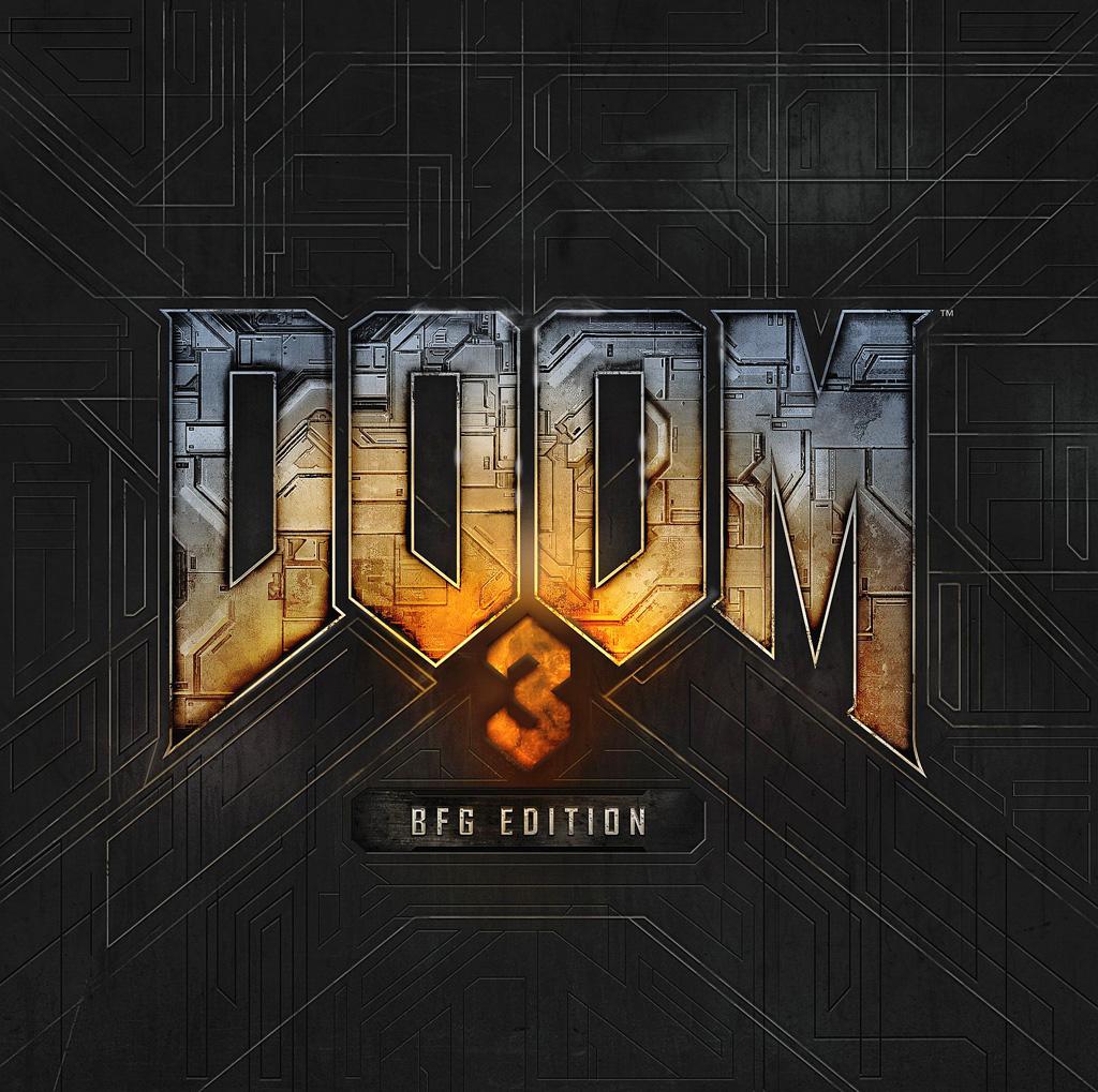 Doom 3 bald in HD und 3D