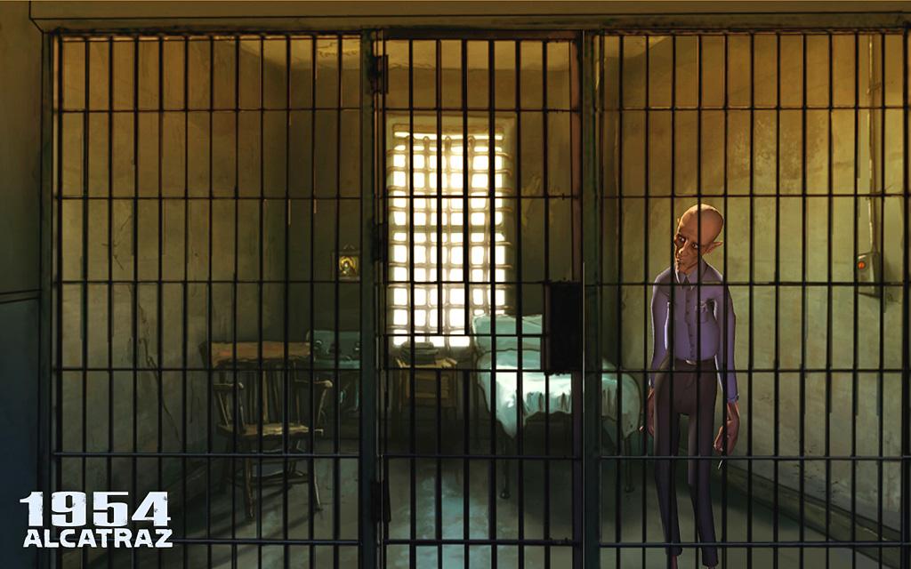 Daedalic schickt Spieler ins Gefängnis