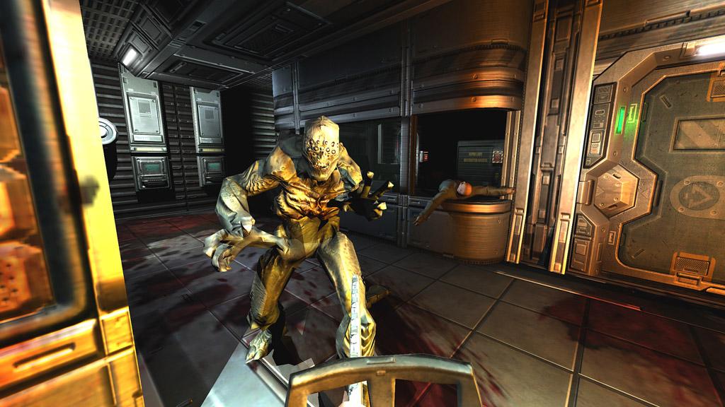 Doom 3 BFG kommt am 19. Oktober
