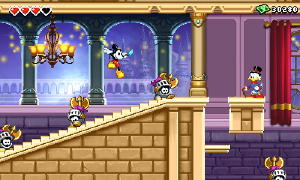 Disney Micky Epic – Die Macht der Fantasie