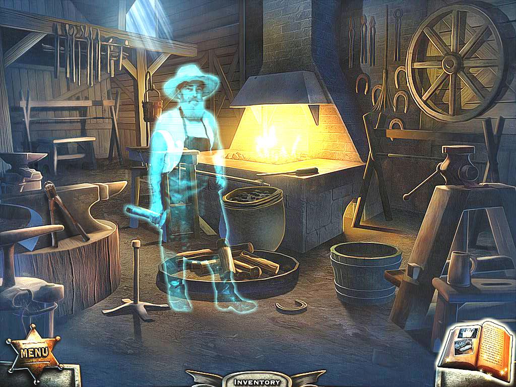 Ghost Encounters – Deadwood