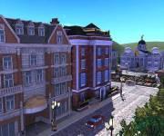 SimCity Societies5