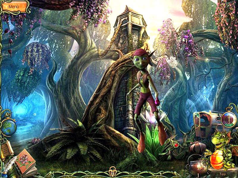 Forest Legends – Der Ruf der Liebe