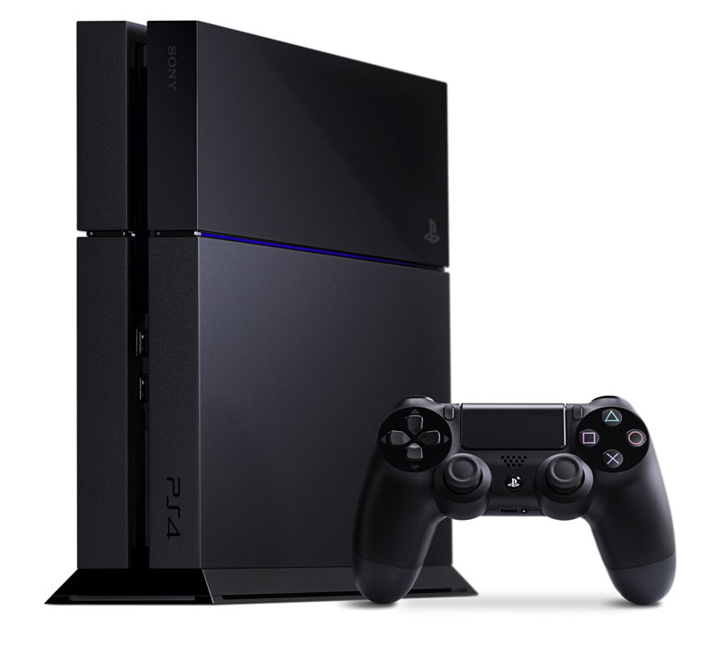 PS4-Softwareupdate 4.50 kommt morgen