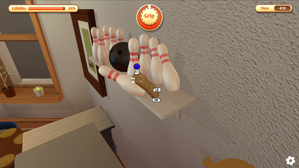 I Am Bread: Der Toast-Simulator