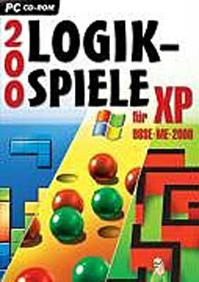 200 Logikspiele