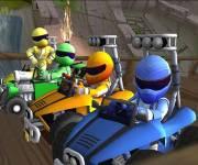 Buzz Junior Verrückte Rennen3
