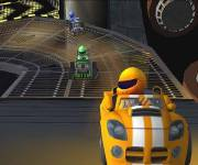 Buzz Junior Verrückte Rennen4