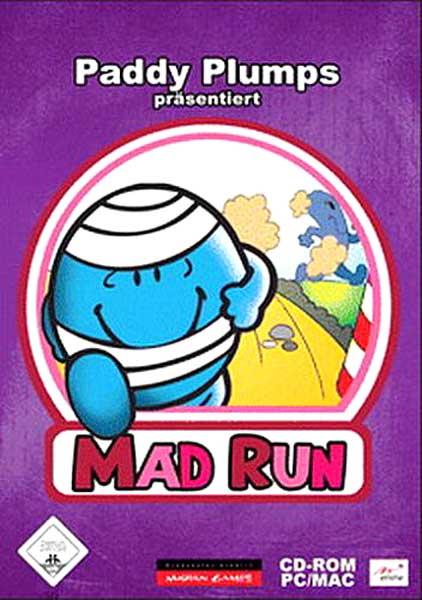 Paddy Plumps präsentiert Mad Run