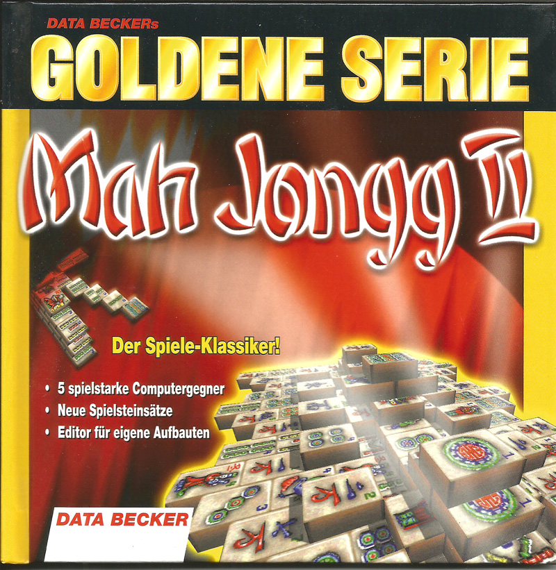 Mah Jongg II