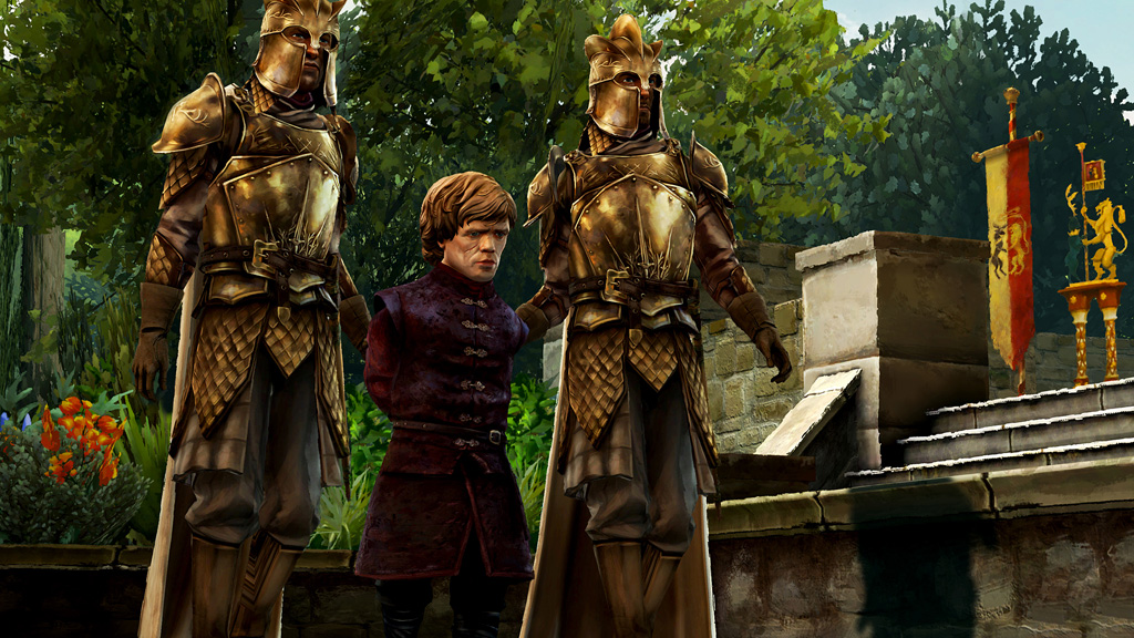Game of Thrones – A Telltale Series