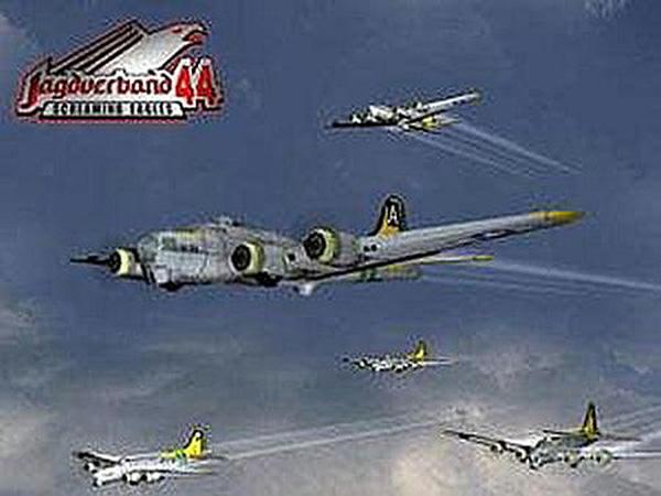 Jagdverband 44: Screaming Eagles