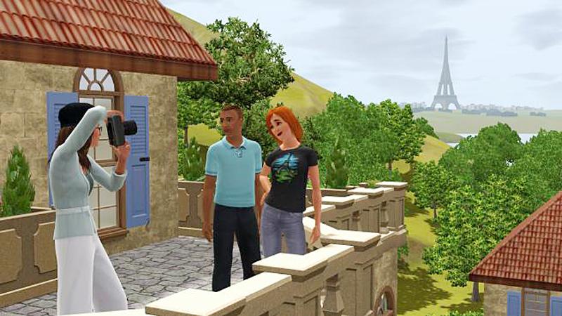 Die Sims 3 – Reiseabenteuer
