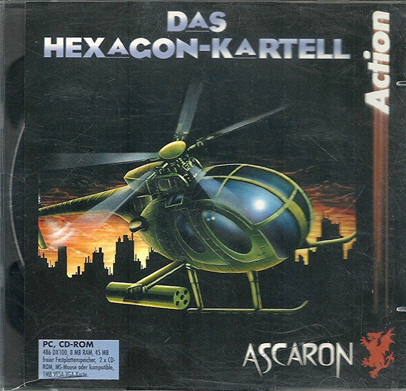 Das Hexagon Kartell