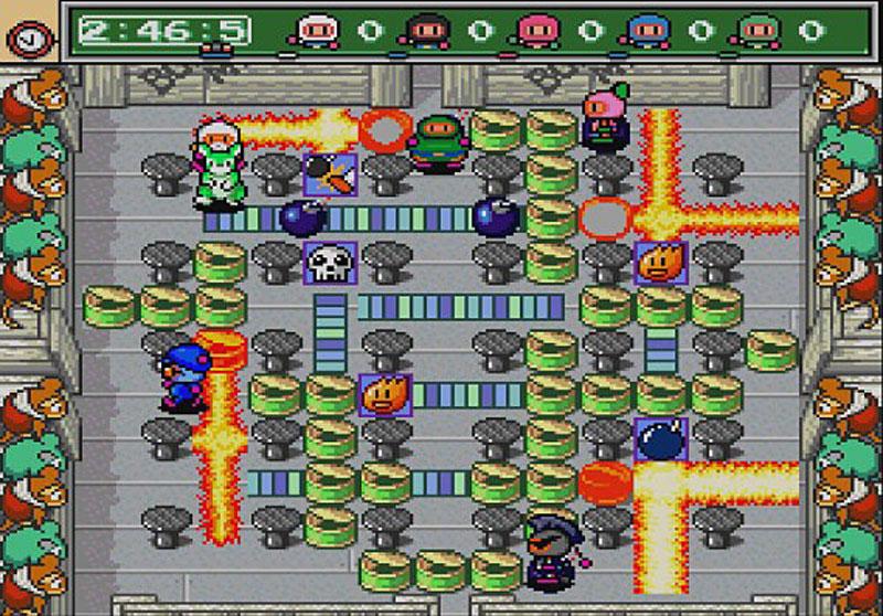 Bomberman ´94