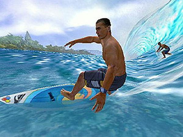 Kelly Slater´s Pro Surfer