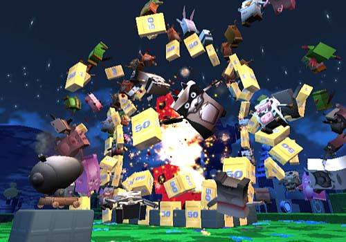 Boom Blox: Smash Party