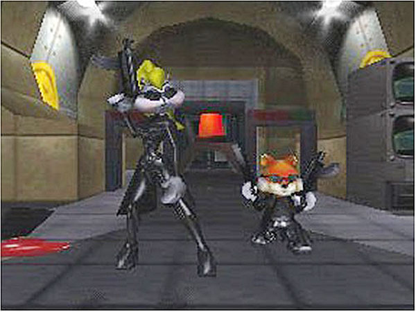 Conker´s Bad Fur Day