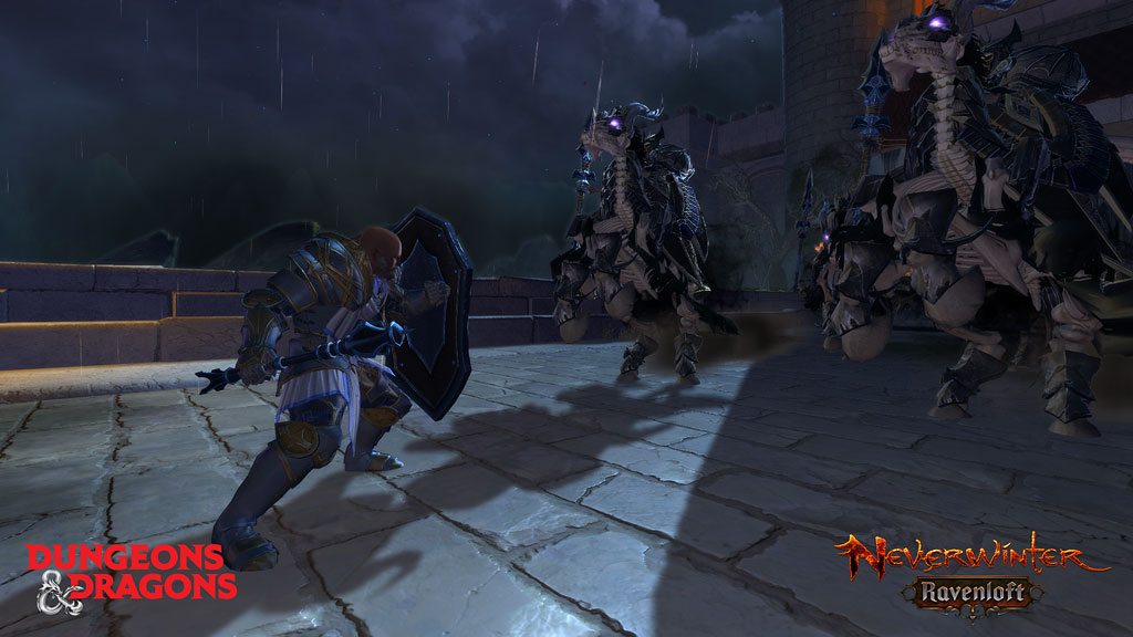 Neverwinter Ravenloft