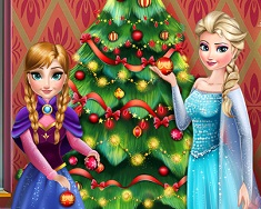 Christmas Decoration 2 Ideas Of Design Tree Games Online