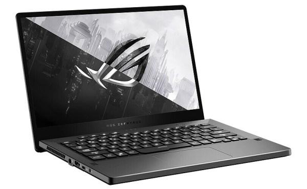 CES 2020: ASUS präsentiert 14-Zoll ROG Gaming-Notebook - Weltweit leistungsstärkste 14-Zoll ROG Gaming-Notebook