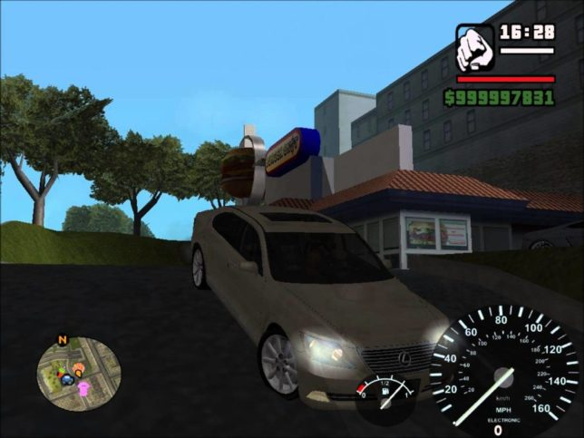 GTA San Andreas Extreme Edition Full PC Game Free Download