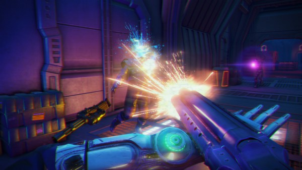 Far Cry 3 Blood Dragon PC Game Free Download Direct Link