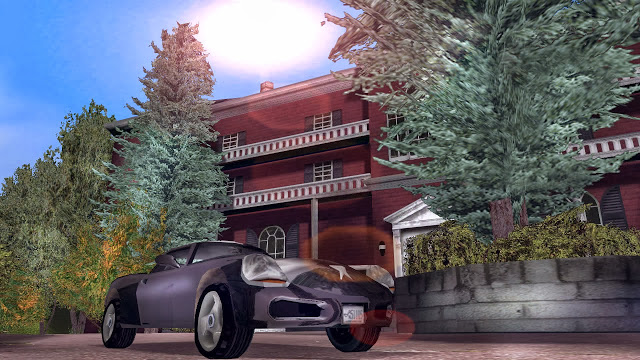 GTA Episodes From Libert City Compressed PC Game 9.7GB